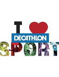 Decathlon 25€